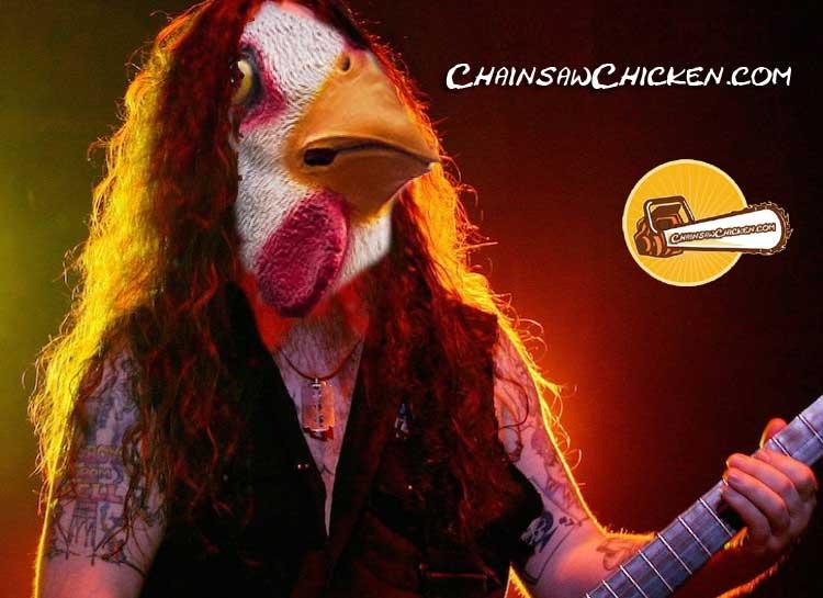 Chicken Shack Band