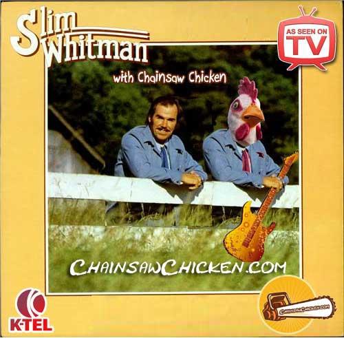 Slim Whitman Remixed