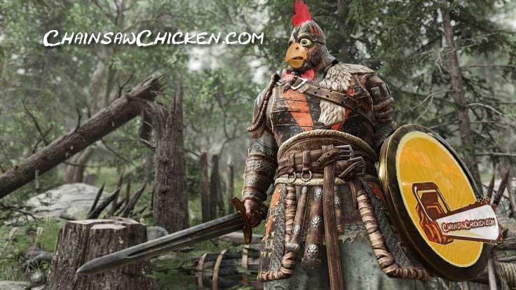 Viking Heritage