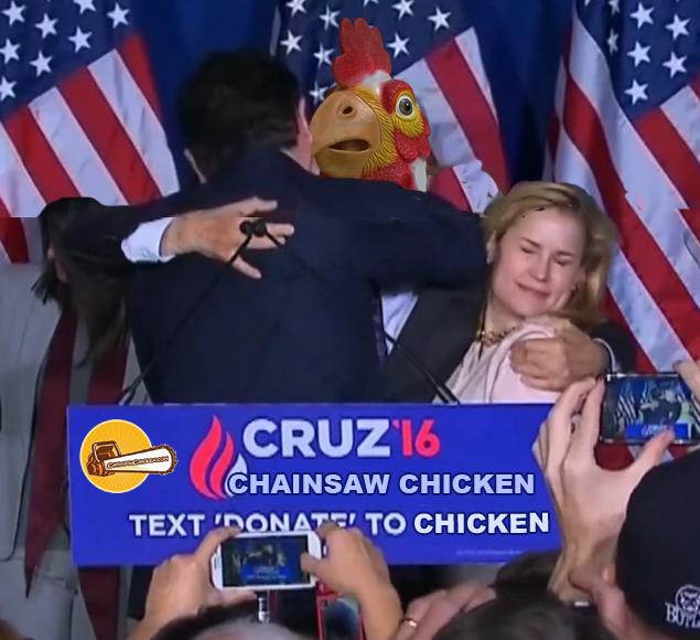 Cruz Belts Wife