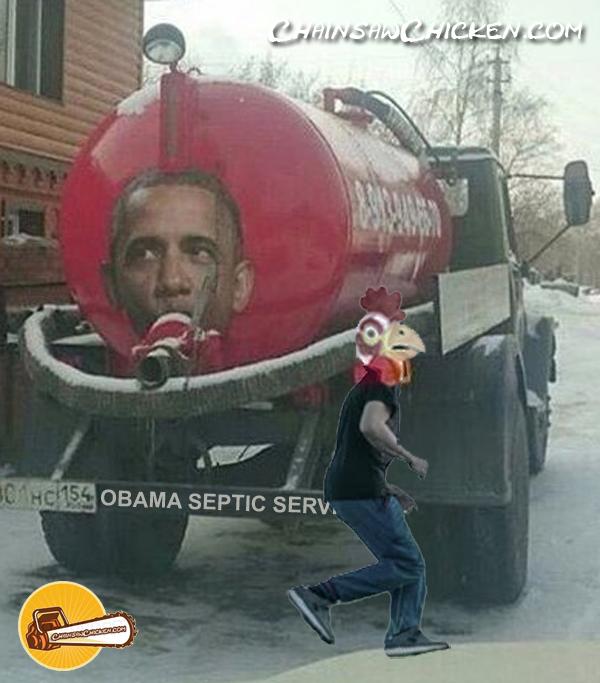 Post-Pres Plans For Obama