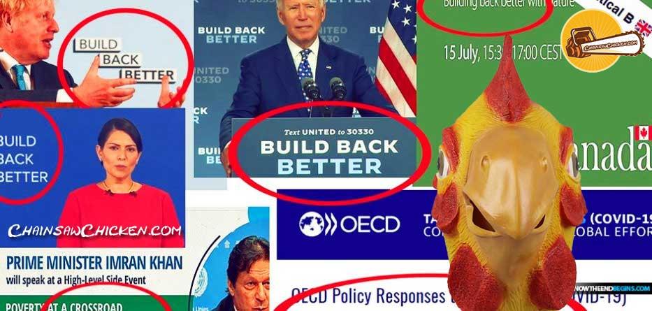 Build Back Better???