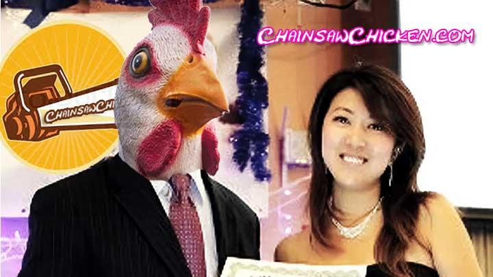 Chow Mein Chicken