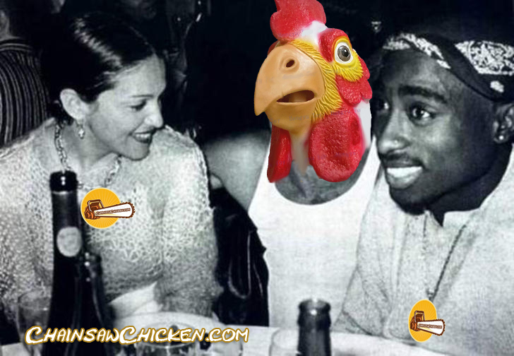 The Tupac Mystery