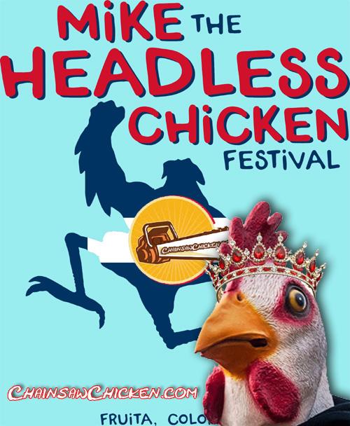 Headless Festival Dates