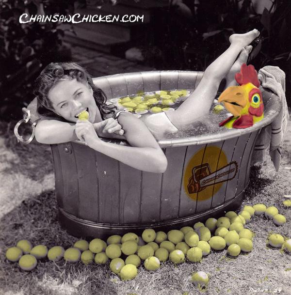 Introducing Chicken-ade