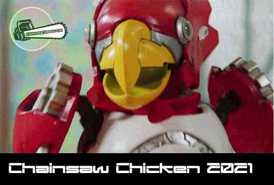 Mech-Chicken 2021