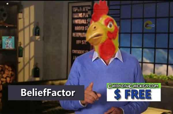 Get BeliefFactor for pain
