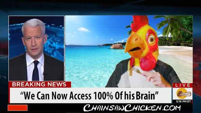100% Brain Access