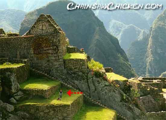 Machu Picchu Lawn Service